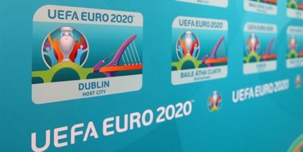 EURO 2020 finali nerede oynanacak? İşte final maçının oynanacağı şehir...
