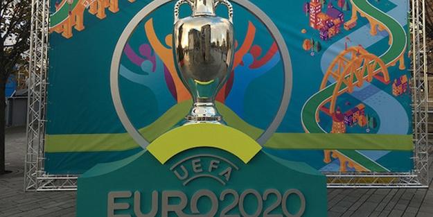 EURO 2020 grup maçları nerede oynanacak? EURO 2020 grup maçlarının oynanacağı şehirler