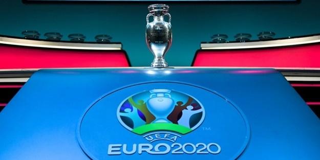 EURO 2020 kura çekimi ne zaman gerçekleşecek? Türkiye A Milli takımın rakipleri kimler olacak?