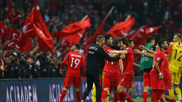 EURO 2020 kura çekimi sonucu Türkiye'nin rakibi kim?