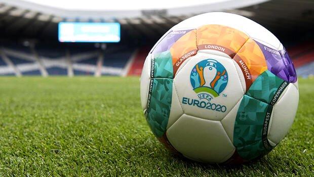 EURO 2020 maç sonuçları! İşte, oynanan maçlar ve puan durumları