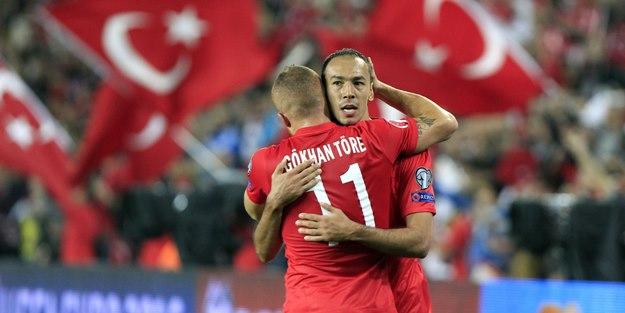 EURO 2020 Türkiye A Milli takımın rakipleri kimler olacak?