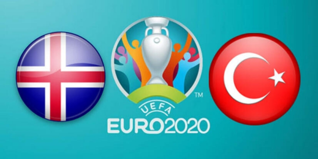 Euro 2020 Türkiye İzlanda maçı hangi kanaldan izlenir?