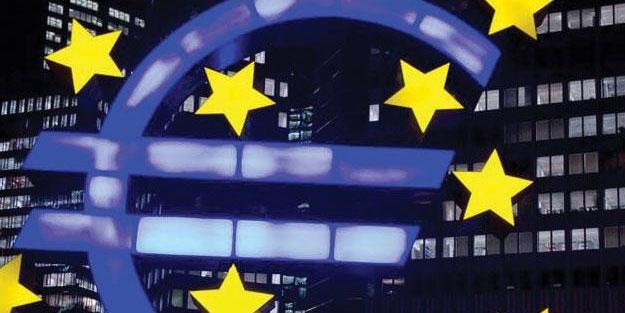 Euro Bölgesi kurtarma fonunu değiştirecek