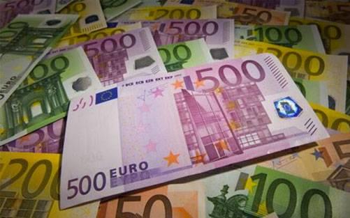 Euro kaç TL 22 Ekim Cuma euro ne kadar?