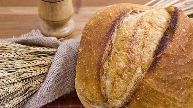 Ev yapımı Trabzon ekmeği nasıl yapılır? Trabzon ekmeği tarifi