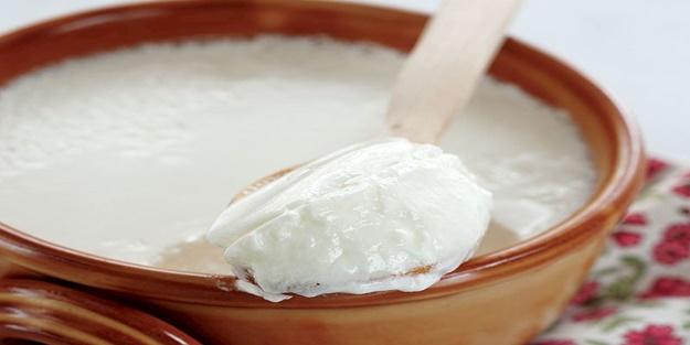 Ev yoğurdu nasıl yapılır? Ev yoğurdunun faydaları Doğal ev yoğurdu tarifi