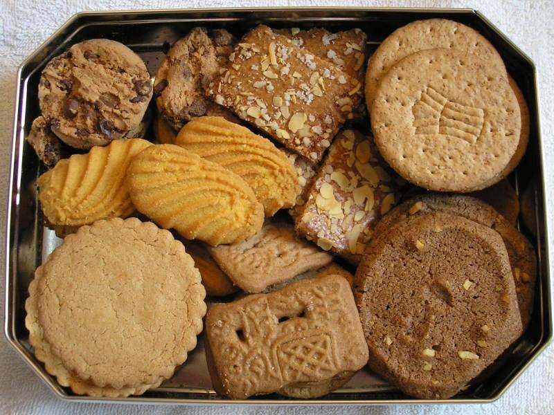 Evde bisküvi nasıl yapılır?