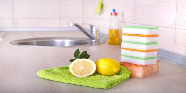 Evde bulaşık deterjanı nasıl yapılır?