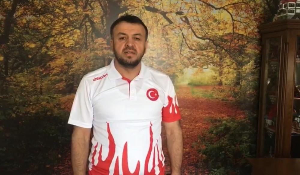 Evde Hareketsiz Kalma projesine Kayseri'den destek