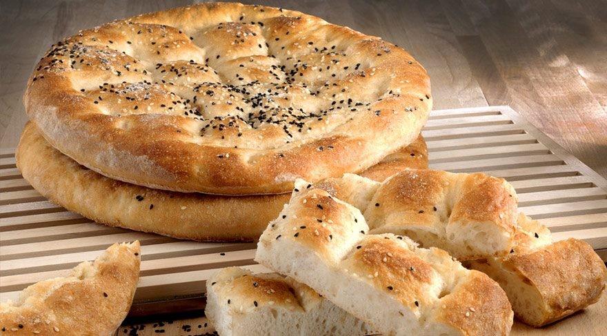 Evde kolay Ramazan pidesi nasıl yapılır? Ramazan pidesi tarifi