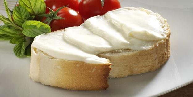 Evde krem peynir nasıl yapılır?