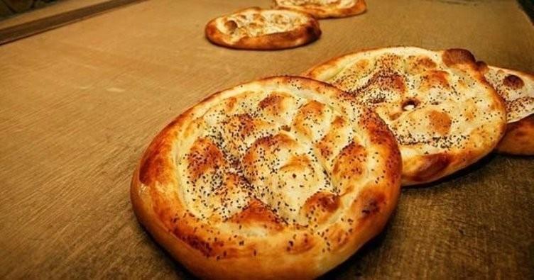 Evde ramazan pidesi nasıl yapılır? Tam ölçülü ramazan pidesi tarifi ve malzemeleri