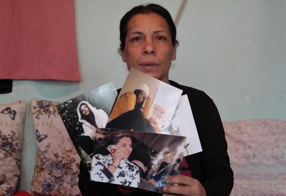 Evden kaçan 13 yaşındaki Gamze'den 15 gündür haber alınamıyor