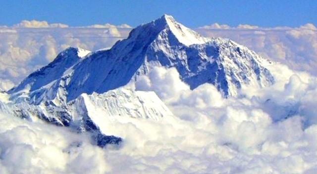 Everest dağı | Dünya'nın en uzun dağı