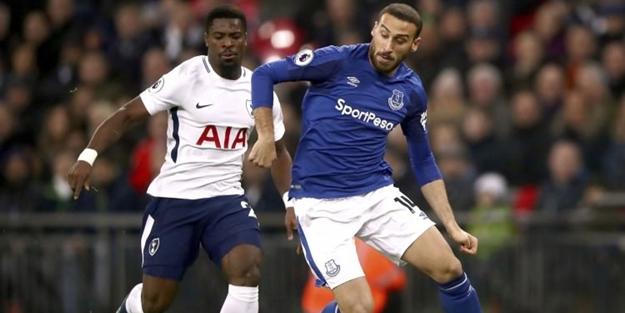 Everton fena dağıldı