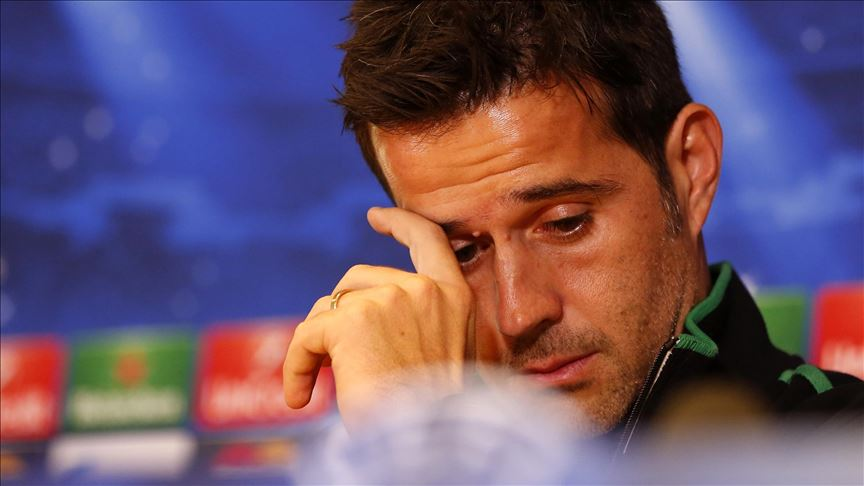 Everton'da teknik direktör Marco Silva'nın görevine son verildi