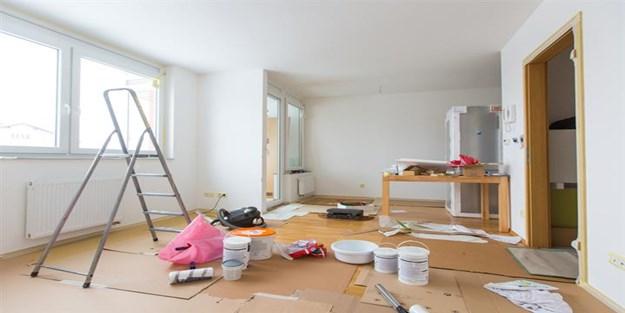 Evinizi boyarken kanser riskini göz ardı etmeyin!
