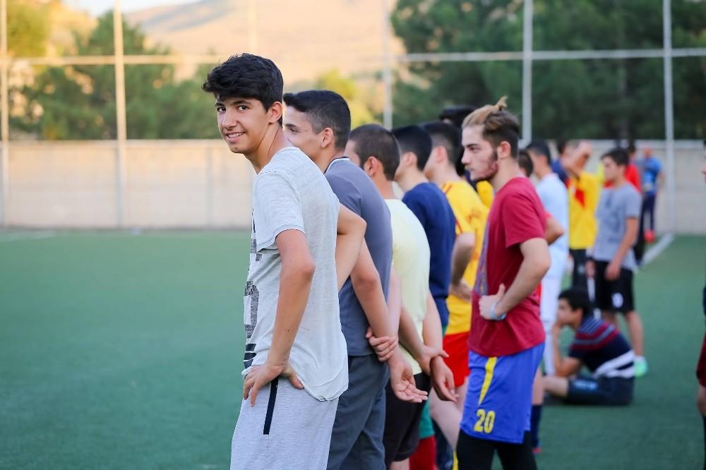 Evkur Yeni Malatyaspor futbolcu seçmesi yapacak