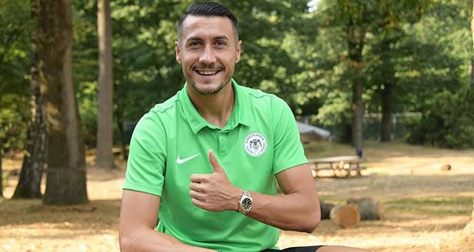 Evkur Yeni Malatyaspor Jahovic ile anlaşmaya vardı