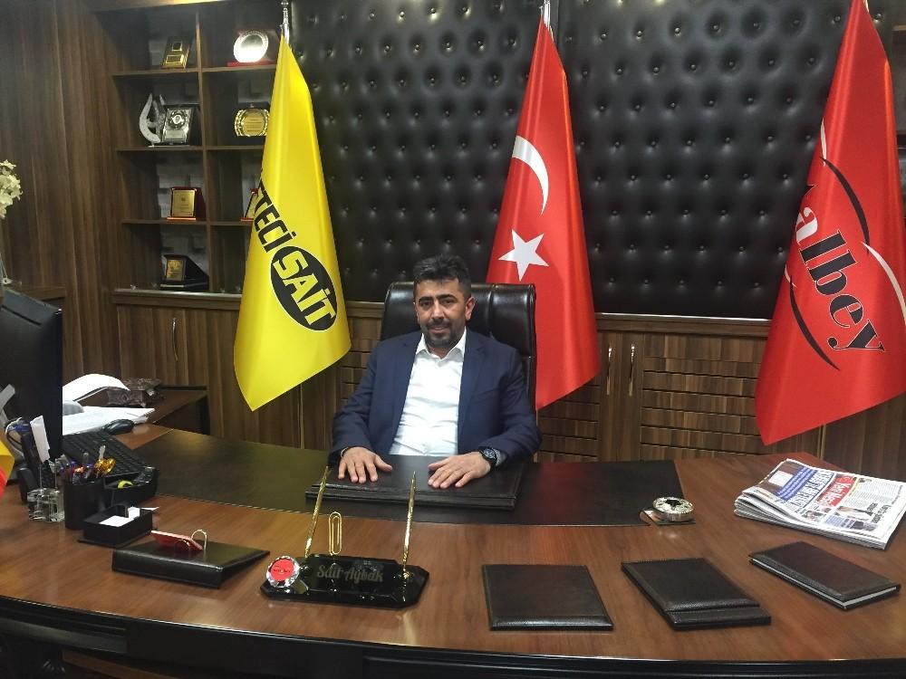 Evkur Yeni Malatyaspor'un eski yöneticileri Yeşilyurt Belediyespor'a talip