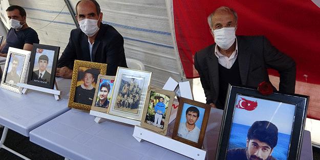 Evlat nöbetindeki acılı anne isyan etti: Benim oğlum nereden biliyor Suriye'ye gitmeyi?