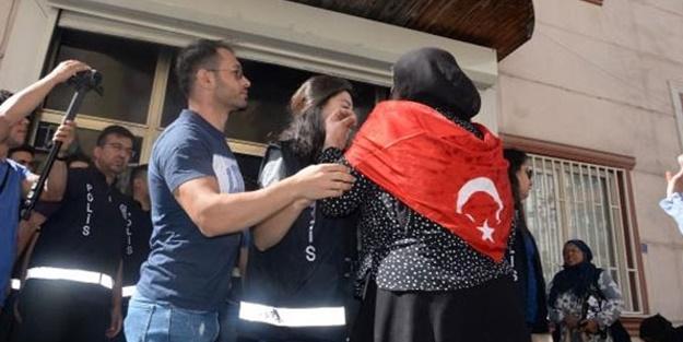 Evlat nöbetindeki aileler 'yeter artık' deyip haykırdı: Susmayacağız!