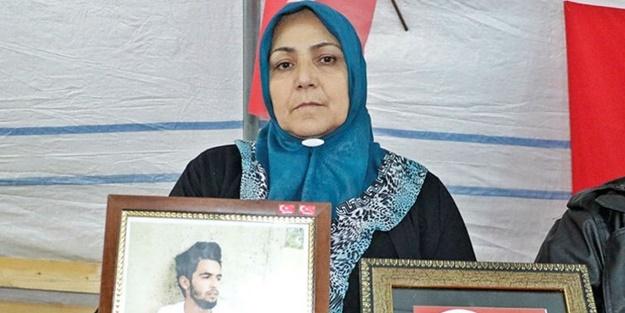 Evlat nöbetindeki anne: Oğlum destek vermedi diye infaz ettiler