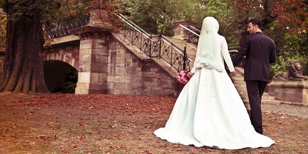 Evlenecek çiftlerde uyum arayışı nasıl olmalıdır?