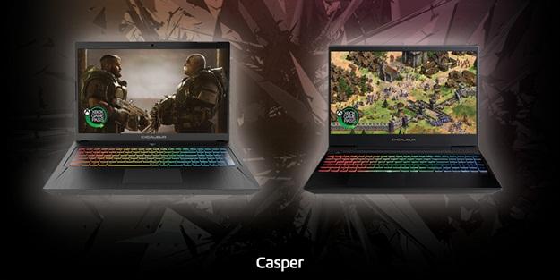 Excalibur Bilgisayarlar şimdi Xbox Game Pass üyelikle geliyor!