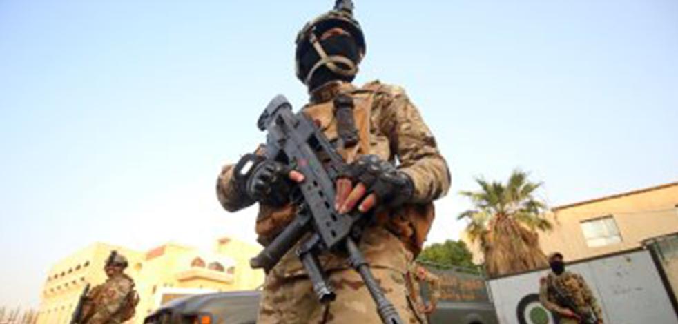 Eylem hazırlığındaki DEAŞ'lı 10 terörist yakalandı