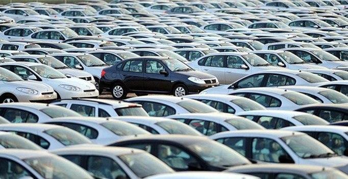 Eylül ayında 53 bin 423 adet otomobil satıldı