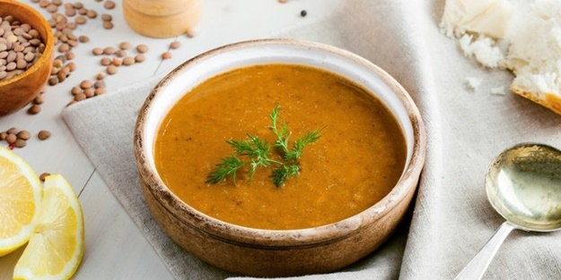 Ezogelin çorbası nasıl yapılır? Ezogelin çorbası tarifi ve malzemeleri