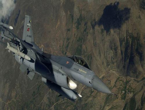 F-16 pilotu Cumhurbaşkanı Erdoğan'ın uçağını vuracakken bakın ne olmuş!