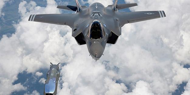 F-35 için geliştirilmişti! Milli Muharip Uçak ve Akıncı'da kullanılabilir
