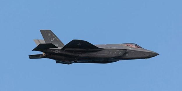 F-35'ler Çin radarlarına takıldı