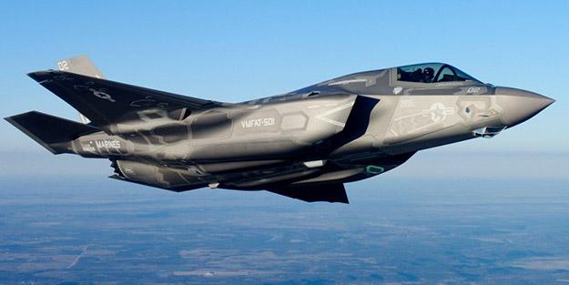 F-35'lerde sıcak gelişme! Türkiye ile ilgili o belgenin detayı ortaya çıktı