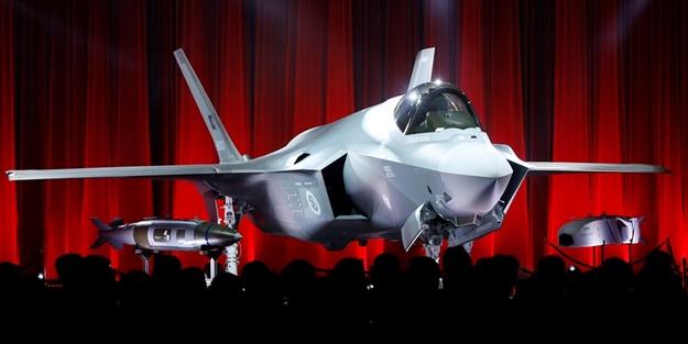F-35'LERE İNDİRİM GELDİ