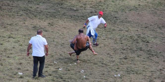 Kırkpınar'ın şampiyonu İsmail Balaban