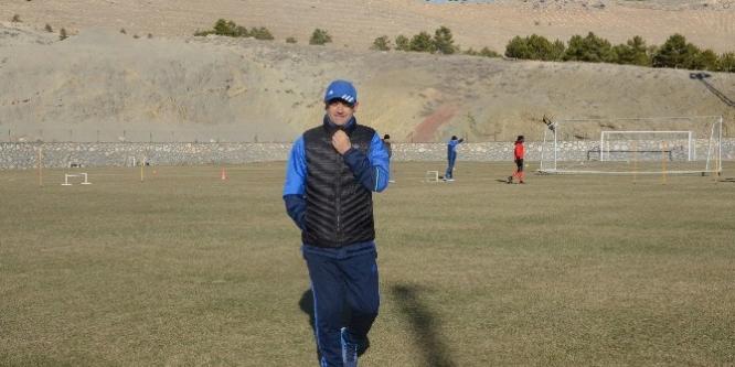 Yeni Malatyaspor'da Mersin İdmanyurdu maçı hazırlıkları başladı