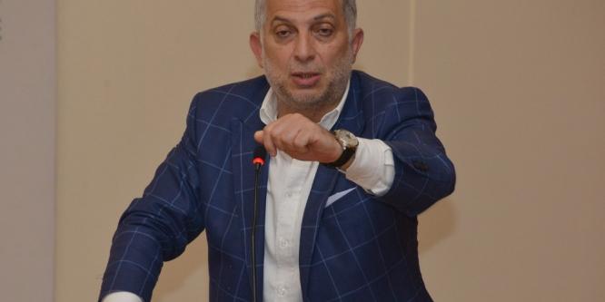 Milletvekili Külünk, 15 Temmuz ihaneti ve sonrasını anlattı