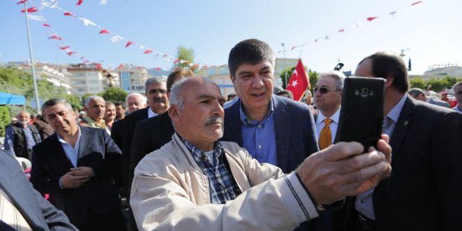 ''Türkiye, Avrupa ve Kandil'e bu Pazar cevabı verecek''