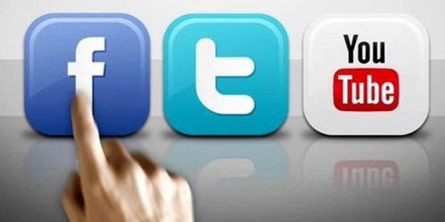Facebook, Twitter ve YouTube'a erişimde sıkıntılar yaşanıyor