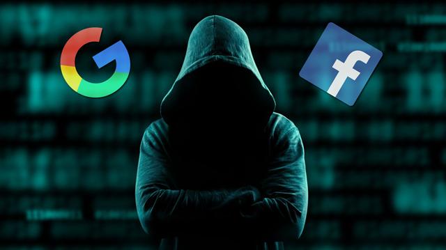 Facebook ve Google'dan 100 milyon dolar çaldı