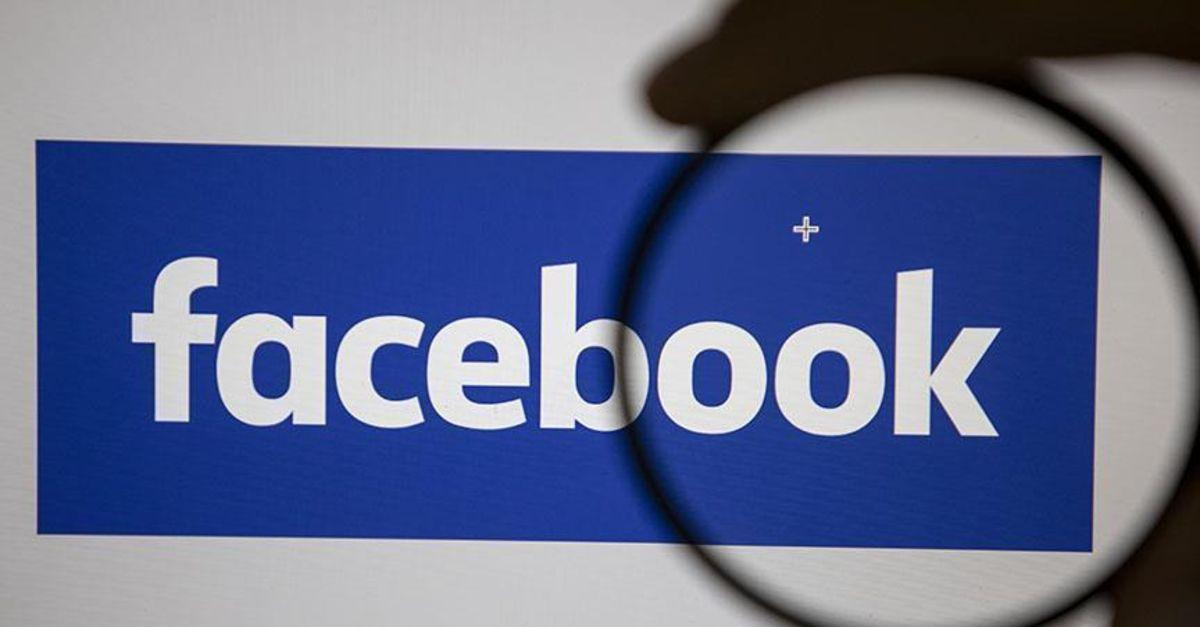 Facebook'a 87 milyonluk dava