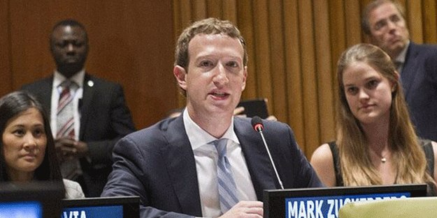 Facebook'tan endişelendiren koronavirüs açıklaması!