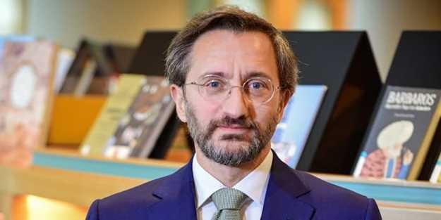 Fahrettin Altun: Türkiye Başkan Erdoğan'ın liderliğinde her zaman diplomasiden yana oldu