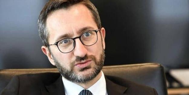Fahrettin Altun: Türkiye'nin yükselişi yeni reform dönemiyle devam edecek