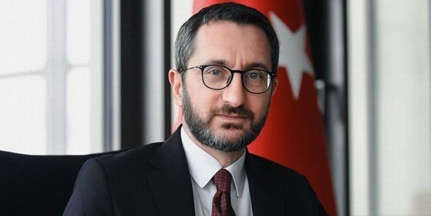 İletişim Başkanı Altun'dan flaş çıkış: Daha tehlikeli oluyor
