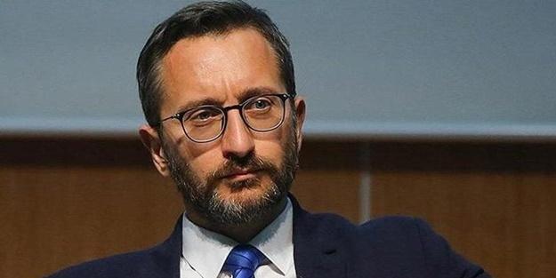 Fahrettin Altun'dan flaş reform açıklaması